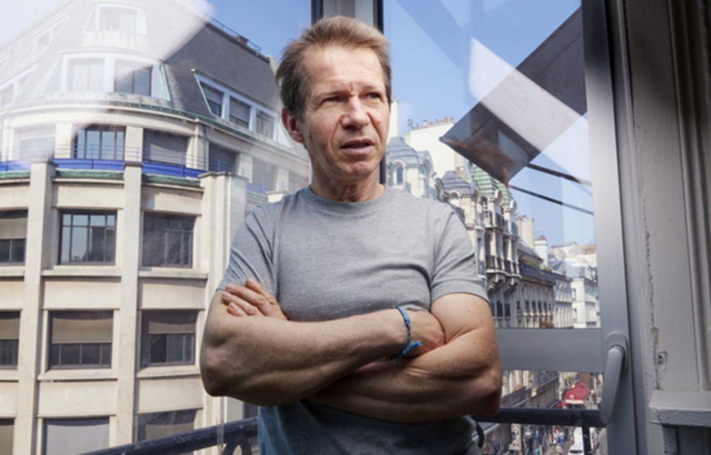 Jean-Marc Jeancovici